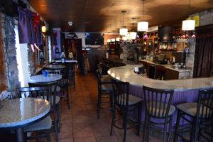 Lemoncello Bar