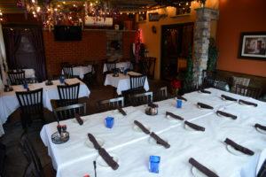 Lemoncello Restaurant