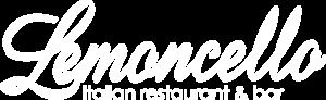Lemoncello Logo White