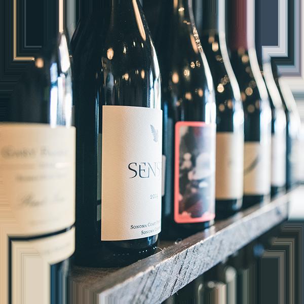 $25 Select Wine